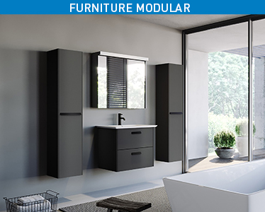 Q4 Bathrooms Freestanding Fitted Bathroom Furniture Q4 Bathrooms